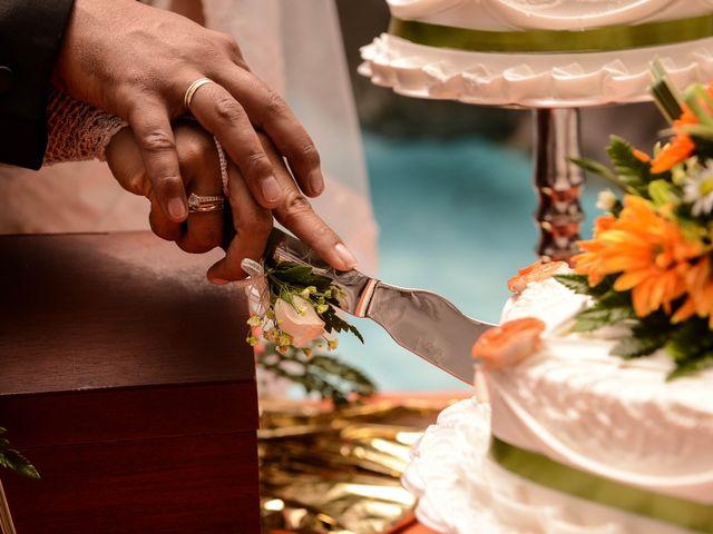 El matrimonio de Wilson y Andrea en Bogotá, Bogotá DC 20