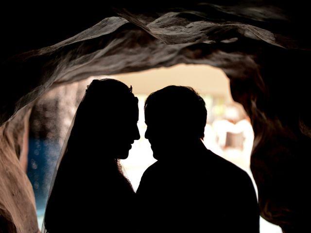 El matrimonio de Wilson y Andrea en Bogotá, Bogotá DC 18