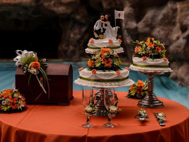 El matrimonio de Wilson y Andrea en Bogotá, Bogotá DC 27