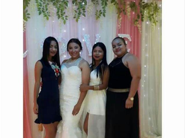 El matrimonio de Óscar y Yocelin en Barranquilla, Atlántico 5