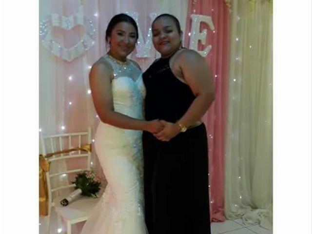 El matrimonio de Óscar y Yocelin en Barranquilla, Atlántico 6