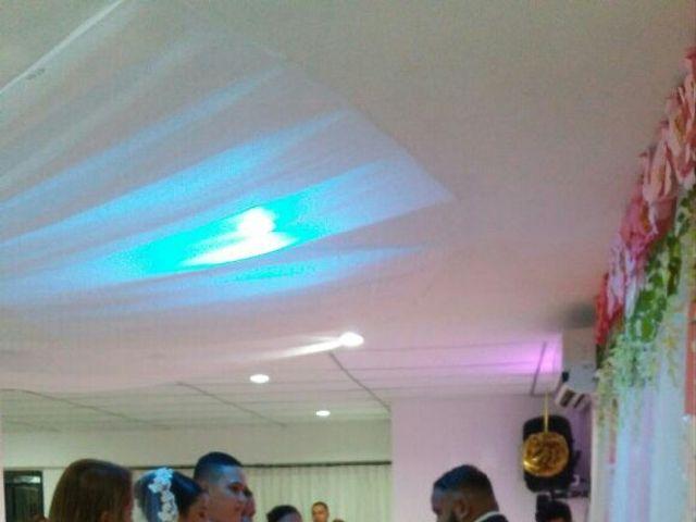 El matrimonio de Óscar y Yocelin en Barranquilla, Atlántico 7