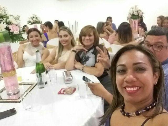 El matrimonio de Óscar y Yocelin en Barranquilla, Atlántico 1