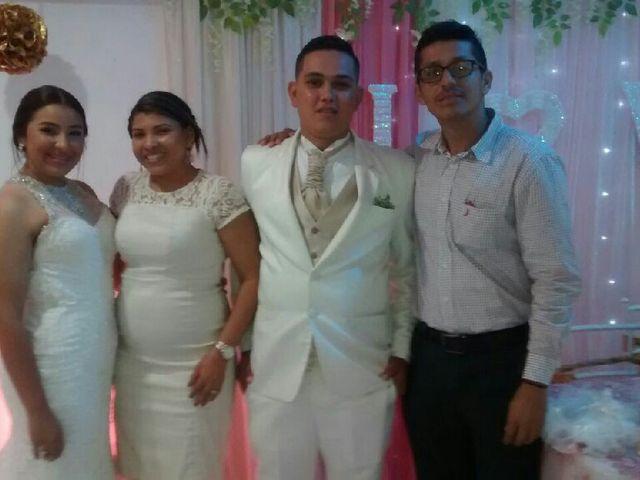 El matrimonio de Óscar y Yocelin en Barranquilla, Atlántico 2