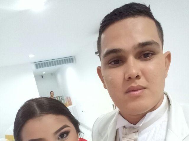 El matrimonio de Óscar y Yocelin en Barranquilla, Atlántico 8