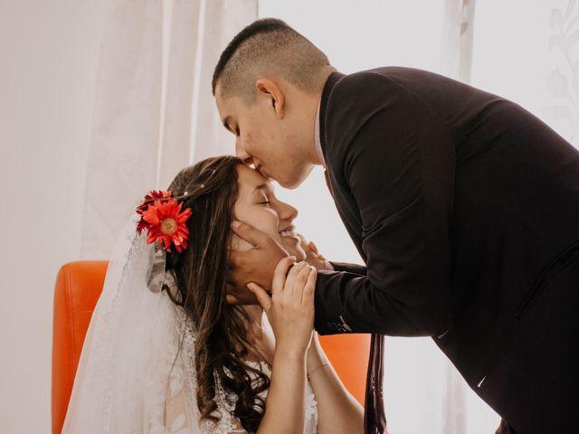 El matrimonio de John y Tati en Bogotá, Bogotá DC 6