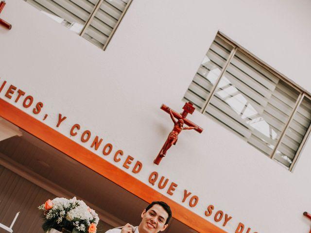 El matrimonio de John y Tati en Bogotá, Bogotá DC 7