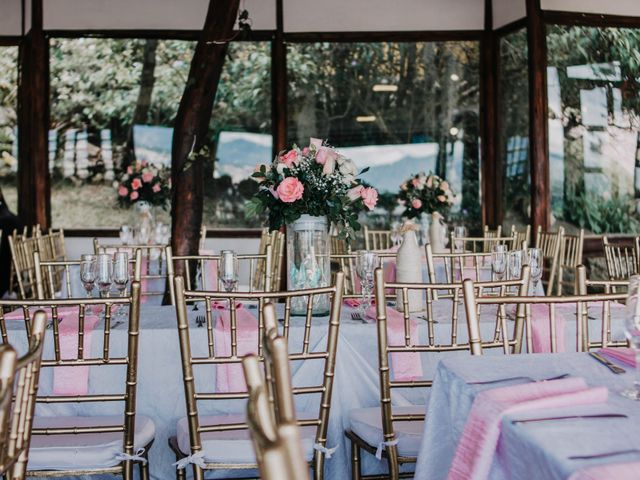 El matrimonio de John y Tati en Bogotá, Bogotá DC 12