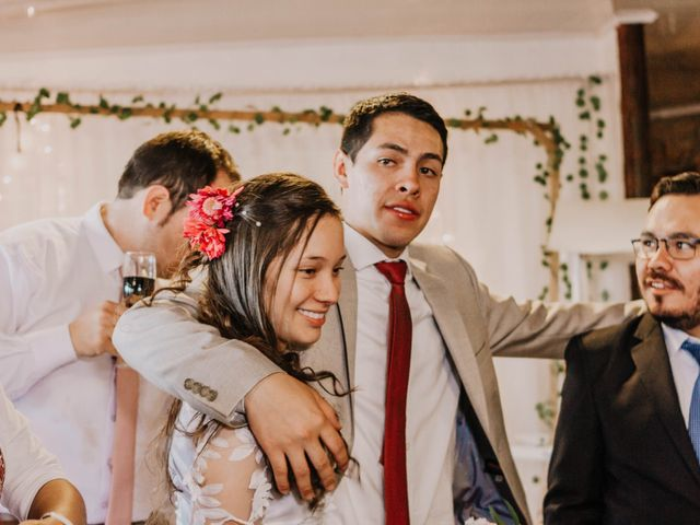 El matrimonio de John y Tati en Bogotá, Bogotá DC 14