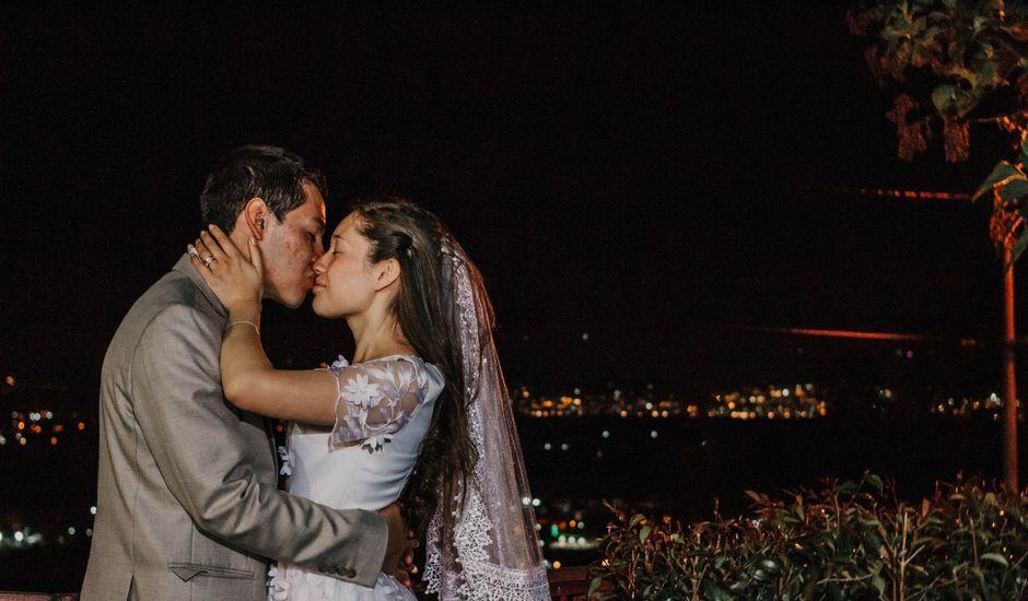 El matrimonio de John y Tati en Bogotá, Bogotá DC