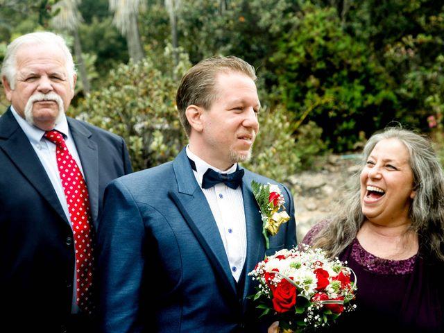 El matrimonio de Mike y Catalina en La Calera, Cundinamarca 6