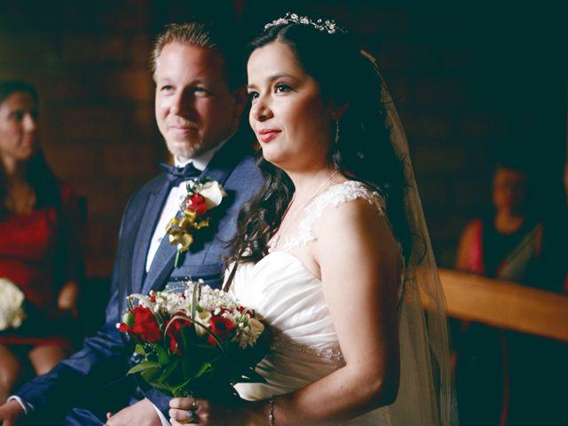 El matrimonio de Mike y Catalina en La Calera, Cundinamarca 7