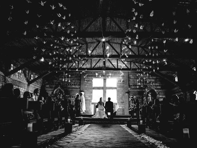 El matrimonio de Mike y Catalina en La Calera, Cundinamarca 8