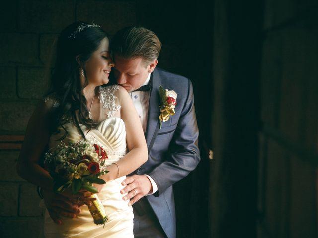 El matrimonio de Mike y Catalina en La Calera, Cundinamarca 10