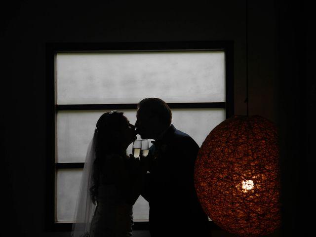 El matrimonio de Mike y Catalina en La Calera, Cundinamarca 12