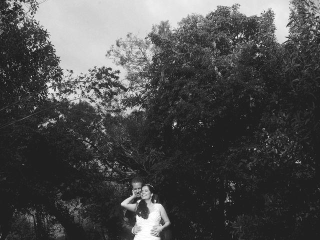 El matrimonio de Mike y Catalina en La Calera, Cundinamarca 17