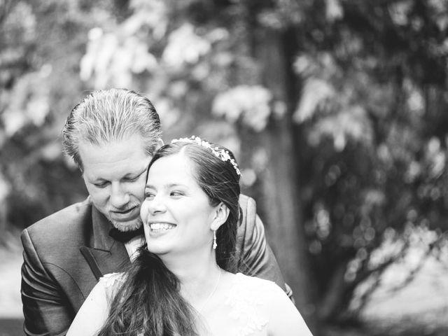 El matrimonio de Mike y Catalina en La Calera, Cundinamarca 18