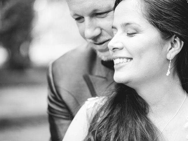 El matrimonio de Mike y Catalina en La Calera, Cundinamarca 19