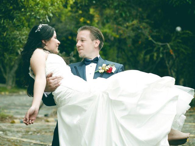 El matrimonio de Mike y Catalina en La Calera, Cundinamarca 20