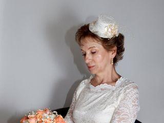 El matrimonio de Amparo y Jaime 3