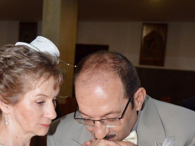 El matrimonio de Jaime y Amparo en Medellín, Antioquia 5