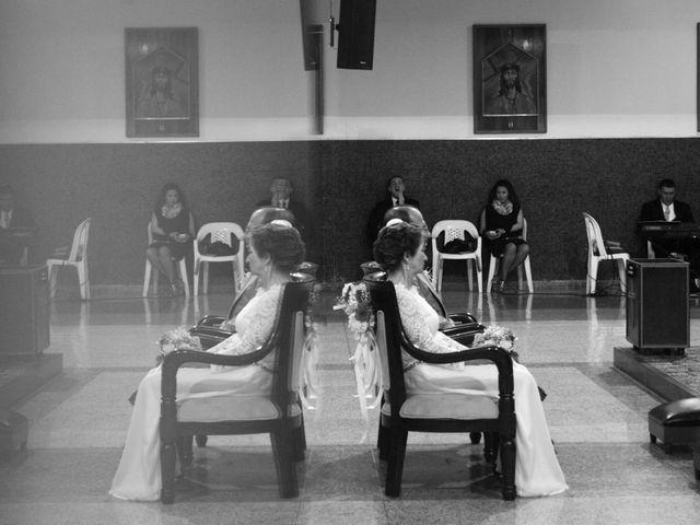 El matrimonio de Jaime y Amparo en Medellín, Antioquia 6