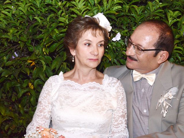 El matrimonio de Jaime y Amparo en Medellín, Antioquia 8