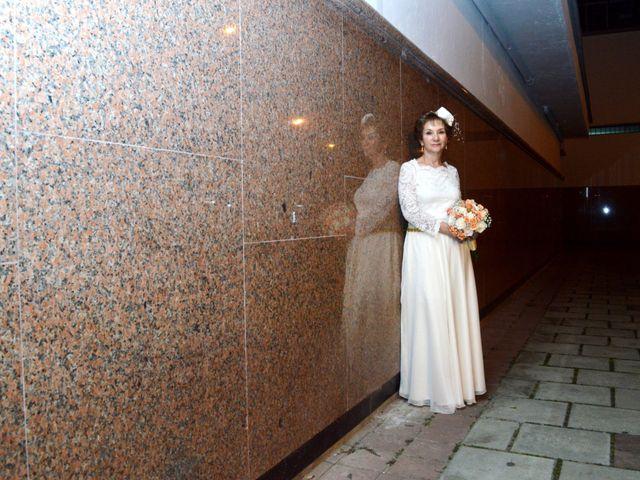 El matrimonio de Jaime y Amparo en Medellín, Antioquia 9
