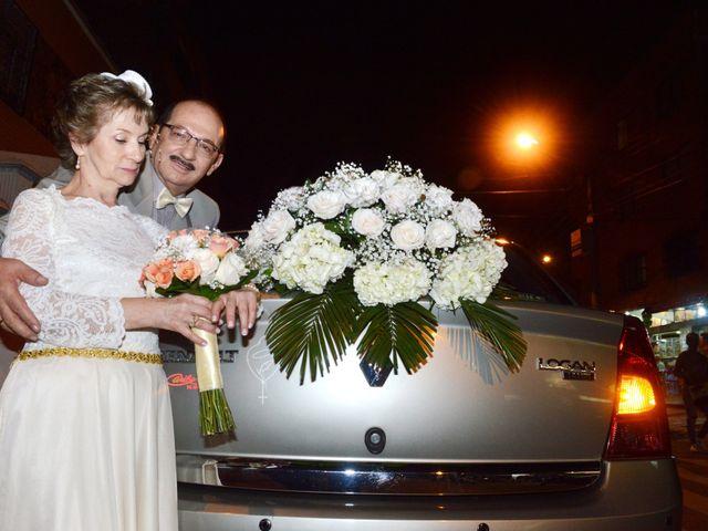El matrimonio de Jaime y Amparo en Medellín, Antioquia 12