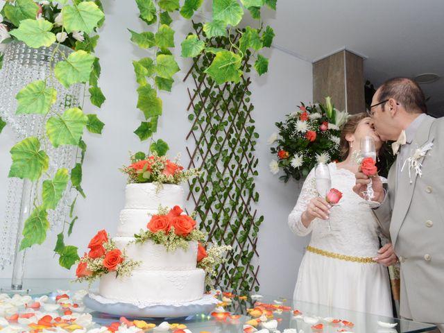 El matrimonio de Jaime y Amparo en Medellín, Antioquia 13
