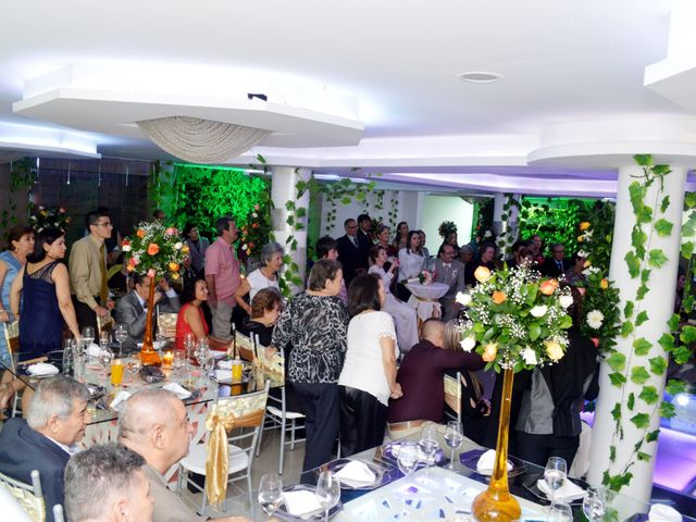 El matrimonio de Jaime y Amparo en Medellín, Antioquia 14