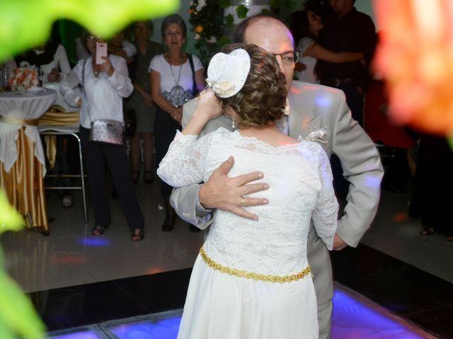 El matrimonio de Jaime y Amparo en Medellín, Antioquia 16