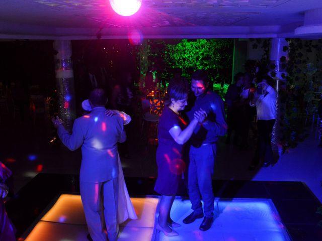 El matrimonio de Jaime y Amparo en Medellín, Antioquia 17