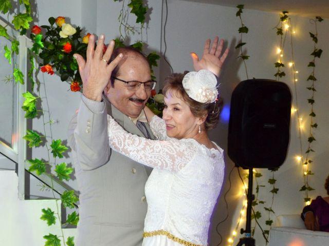 El matrimonio de Jaime y Amparo en Medellín, Antioquia 18