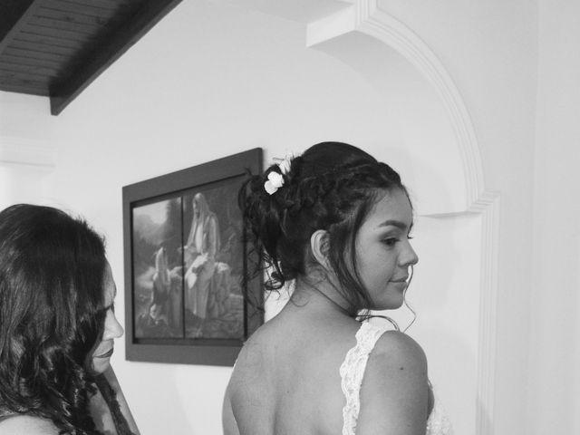 El matrimonio de Bryan y Maria Camila en Medellín, Antioquia 6