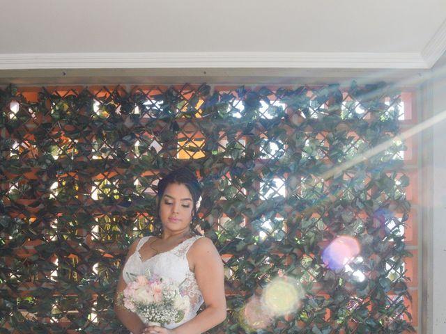 El matrimonio de Bryan y Maria Camila en Medellín, Antioquia 8