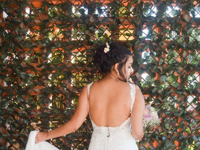 El matrimonio de Bryan y Maria Camila en Medellín, Antioquia 9