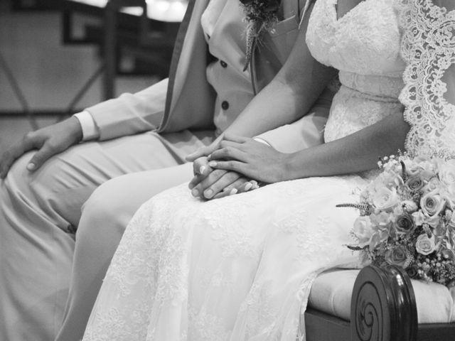 El matrimonio de Bryan y Maria Camila en Medellín, Antioquia 14