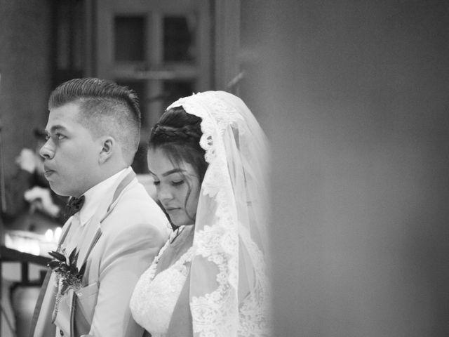El matrimonio de Bryan y Maria Camila en Medellín, Antioquia 16