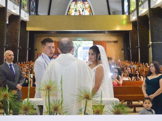 El matrimonio de Bryan y Maria Camila en Medellín, Antioquia 17