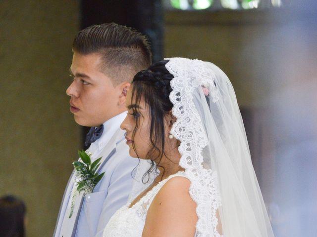 El matrimonio de Bryan y Maria Camila en Medellín, Antioquia 20