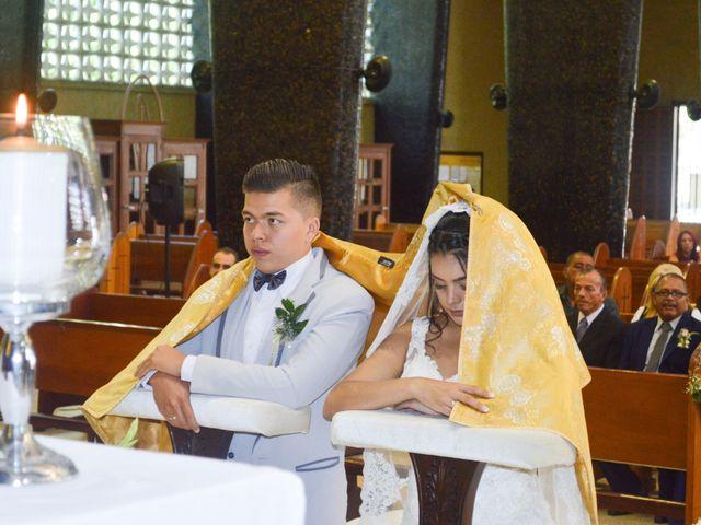El matrimonio de Bryan y Maria Camila en Medellín, Antioquia 21