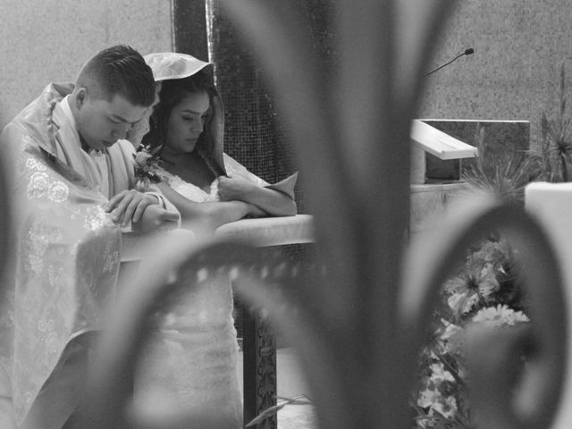 El matrimonio de Bryan y Maria Camila en Medellín, Antioquia 22