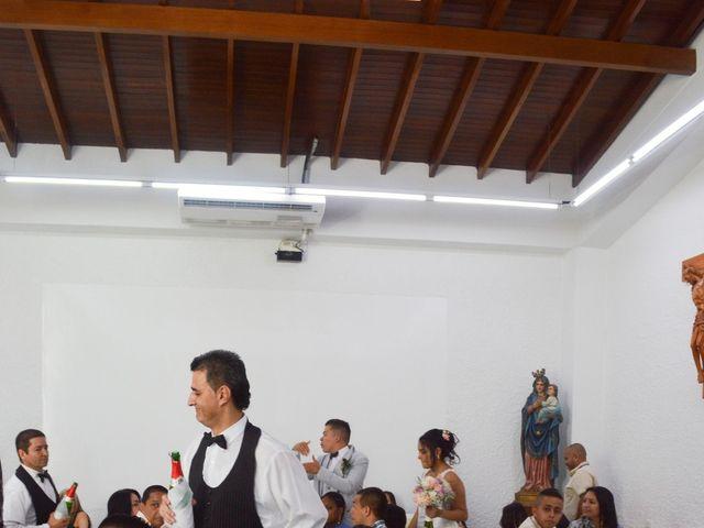 El matrimonio de Bryan y Maria Camila en Medellín, Antioquia 27