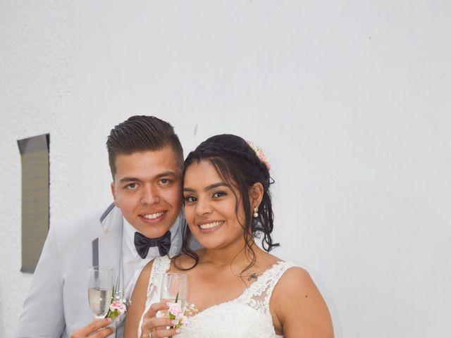 El matrimonio de Bryan y Maria Camila en Medellín, Antioquia 29
