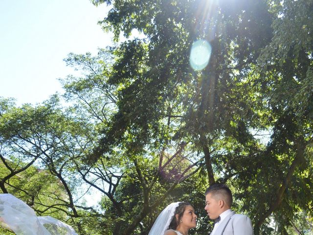 El matrimonio de Bryan y Maria Camila en Medellín, Antioquia 31