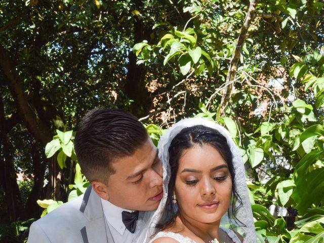 El matrimonio de Bryan y Maria Camila en Medellín, Antioquia 33