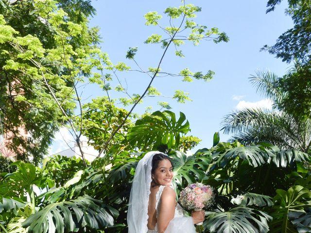 El matrimonio de Bryan y Maria Camila en Medellín, Antioquia 34