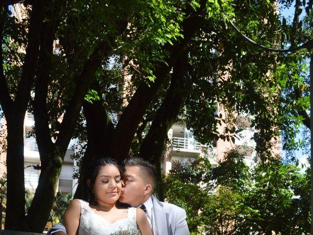 El matrimonio de Bryan y Maria Camila en Medellín, Antioquia 37