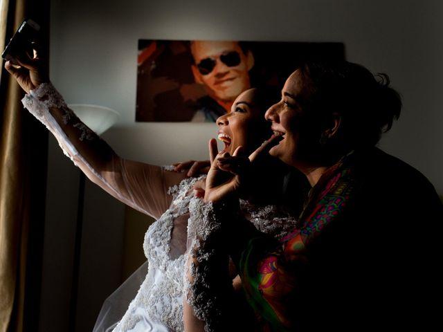 El matrimonio de Yoany y Ana Maria en Barranquilla, Atlántico 11